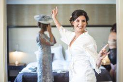 London Wedding Photographer Portfolio, Bridal preparation (18 of 40)