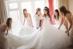 London Wedding Photographer Portfolio, Bridal preparation (4 of 40)