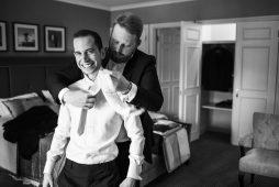 London Wedding Photographer Portfolio, Groom preparation (1 of 27)
