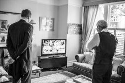 London Wedding Photographer Portfolio, Groom preparation (10 of 27)