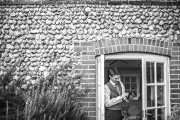 London Wedding Photographer Portfolio, Groom preparation (12 of 27)
