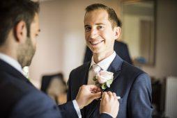 London Wedding Photographer Portfolio, Groom preparation (14 of 27)