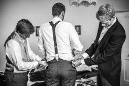London Wedding Photographer Portfolio, Groom preparation (20 of 27)