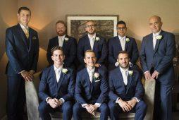 London Wedding Photographer Portfolio, Groom preparation (23 of 27)