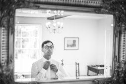 London Wedding Photographer Portfolio, Groom preparation (24 of 27)