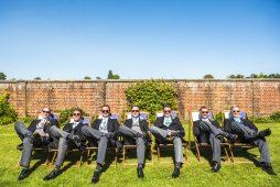 London Wedding Photographer Portfolio, Groom preparation (4 of 27)