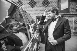 London Wedding Photographer Portfolio, Groom preparation (6 of 27)