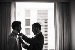 London Wedding Photographer Portfolio, Groom preparation (7 of 27)