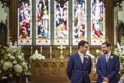 London Wedding Photographer Portfolio, Wedding Ceremony (14 of 40)
