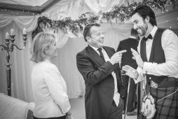 London Wedding Photographer Portfolio, Wedding Reception and Speeches (25 of 40)