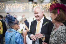 London Wedding Photographer Portfolio, Wedding Reception and Speeches (37 of 40)