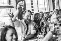 London Wedding Photographer Portfolio, Wedding Reception and Speeches (39 of 40)